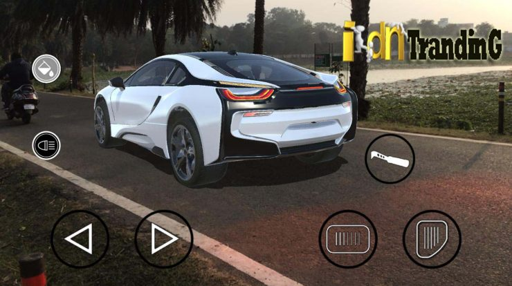 Download Ar Real Driving Mod Apk