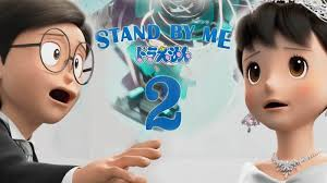 Download Film Stand By Me Doraemon 2, Full Movie Sub Indo