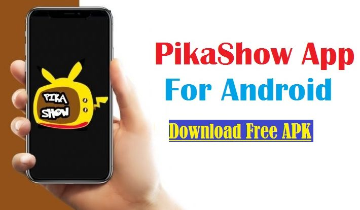 Pikashow Apk Unduh Latest Version V10.6.6 2021 For Android